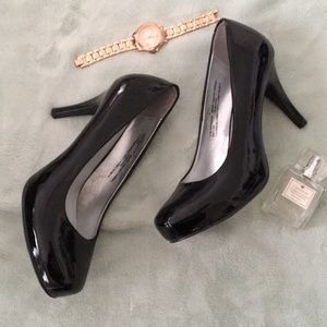 Mossimo Patent Leather Pumps